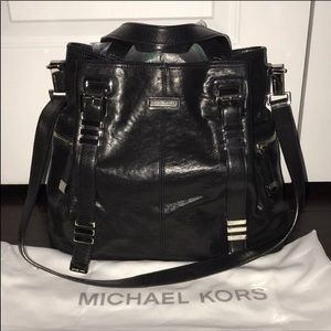 Michael Kors Collection Darrington Bag
